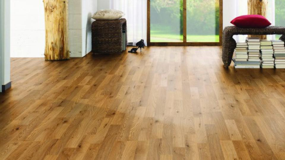 Laminated Wood Flooring A Cost